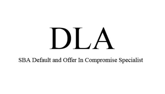 Definitive Guide To SBA Default and Offer In Compromise