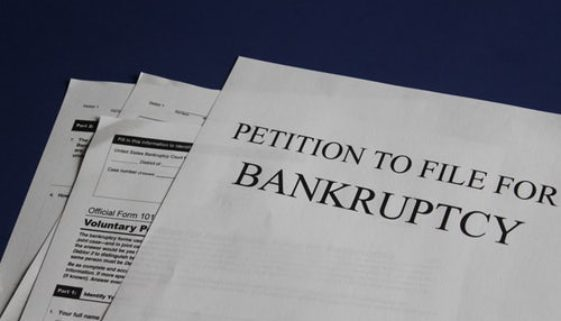 SBA Loan Default: Bankruptcy or Offer In Compromise?